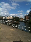 Brentford - Grand Union Canal
